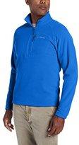 Columbia Men's Fast Trek II Half-Zip Fleece Jacket