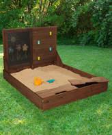 Kid Kraft Activity Sandbox