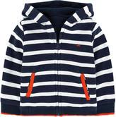 Junior Gaultier Reversible sweatshirt