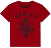 Hurley Graphic-Print T-Shirt, Boys (8-20)