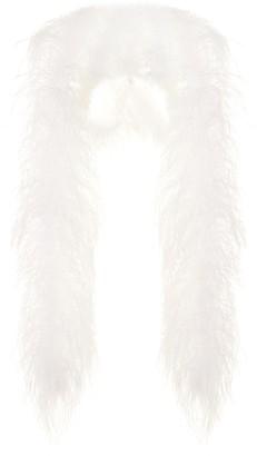 16Arlington Multiway Feather Boa Shaw