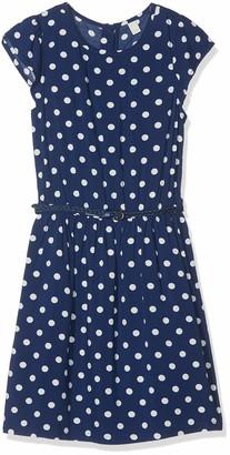 Esprit Girl's Rp3007507 Woven Dress