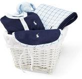 Ralph Lauren Playtime 4-Piece Gift Basket
