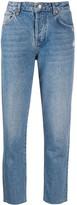 Liu Jo straight-leg jeans