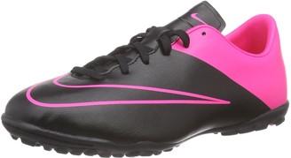 Nike Unisex Kids' Junior Mercurial Victory V TF Football Boots