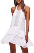 Free People Women's Vanessa Babydoll Dress