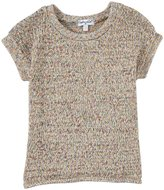 Splendid Ribbon Sweater Loose Knit (Toddler/Kid) - Multi-4/5