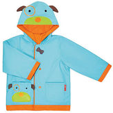 Skip Hop NEW SkipHop Zoo Dog Kids' Raincoat 3-4 Years