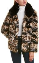 Sam Edelman Short Coat