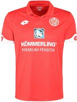 Lotto Mainz 05 Home Club Wear Flame