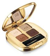 Dolce & Gabbana Smooth Eyeshadow Quad Desert