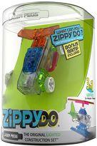 Laser Pegs 3-in-1 Zippy Do Transportation Light-Up Construction Set