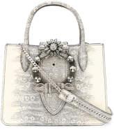 Miu Miu embellished handbag