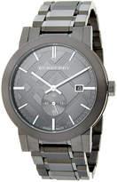 Burberry Men's Swiss Watch