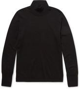 Acne Studios - Joakim Merino Wool Rollneck Sweater