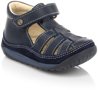 Naturino Baby's & Little Boy's Falcotto Leather Sandals