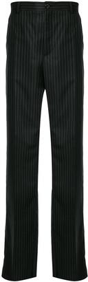 Dolce & Gabbana Tailored Pinstripe Trousers