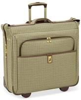 "London Fog Oxford Hyperlight 44"" Wheeled Garment Bag, Created for Macy's"