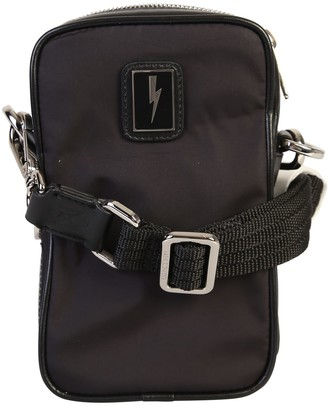 Neil Barrett Branded Bag