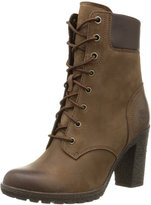 Timberland Womens EarthKeepers Glancy 6-Inch Leather Boots 8 US