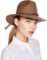 Ale By Alessandra Cavallo Fedora Hat