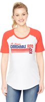 Motherhood St. Louis Cardinals MLB Elbow Sleeve Maternity Graphic Tee