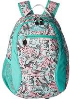 High Sierra Curve Backpack Backpack Bags