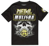 Metal Mulisha Men's Plus Size Deegan Blast T-Shirt