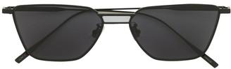 Gentle Monster Karma M01 rectangular-frame sunglasses