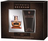 Beckham Intimately For Men Eau de Toilette and Shower Gel by