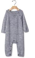 Gap Marled sweater one-piece