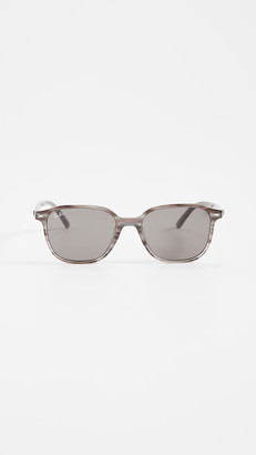 Ray-Ban 53 Leonard Sunglasses