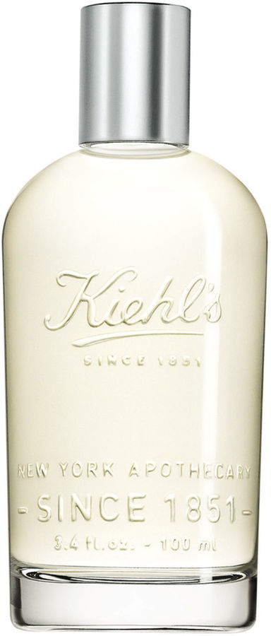 Kiehl's Aromatic Blends: Vanilla & Cedarwood