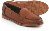 Barbour Jasmine Loafers - Leather (For Women)