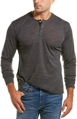 The Kooples Grostape Wool Henley
