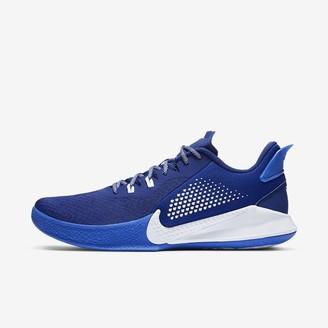Nike Basketball Shoe Mamba Fury (Team)