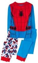 Crazy 8 Spider-Man 3-Piece Pajama Set