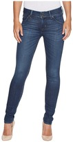 Hudson Collin Mid-Rise Skinny Jeans in Spellbound Women's Jeans