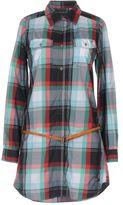 Franklin & Marshall Short dresses - Item 34764603