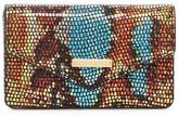 Lodis Sophia Delight Maya Leather Card Case