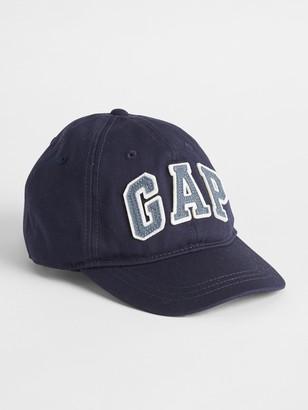 Gap Kids Logo Baseball Hat