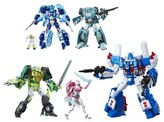Transformers Generations Platinum Edition Autobot Heroes