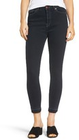 DL1961 Women's Chrissy Trimtone Ankle Skinny Jeans