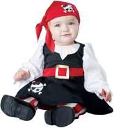 California Costumes Baby Girls' Petite Pirate Infant