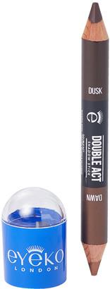 Eyeko Double Act Shadow Stick Dusk & Dawn