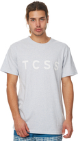 The Critical Slide Society Trusty Mens Tee Blue