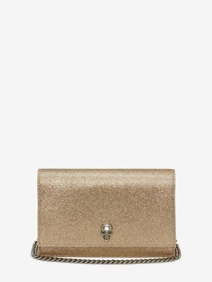 Alexander McQueen Small Skull Bag