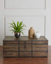 Hooker Furniture Casella Trunk Style Coffee Table
