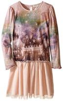 Stella McCartney Primrose Fantasy Circus Dress w/ Tulle Skirt Girl's Dress