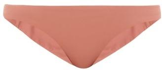 JADE SWIM Most Wanted Bikini Briefs - Light Pink